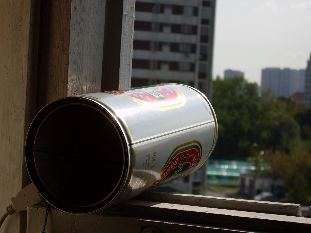 Баночная антенна для 3g модема своими руками фото 412