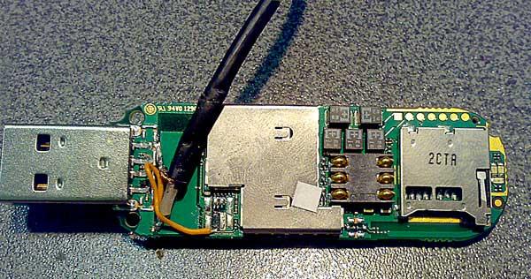 Как сделать антенну для модема 3g своими руками